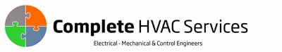Complete HVAC Services Limited
